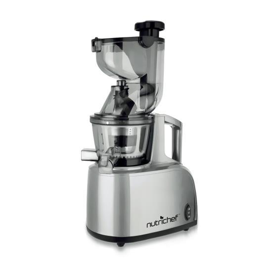 Countertop Masticating Slow Juicer / Juice & Drink Maker