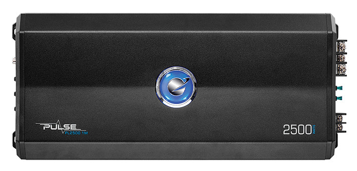 Planet Pulse Series Class A/B Monoblock Amplifier 2500W Max