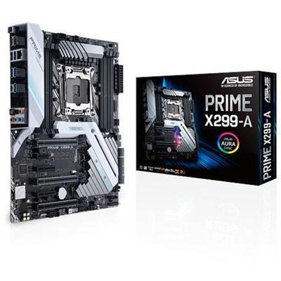 Prime X299A Motherboard