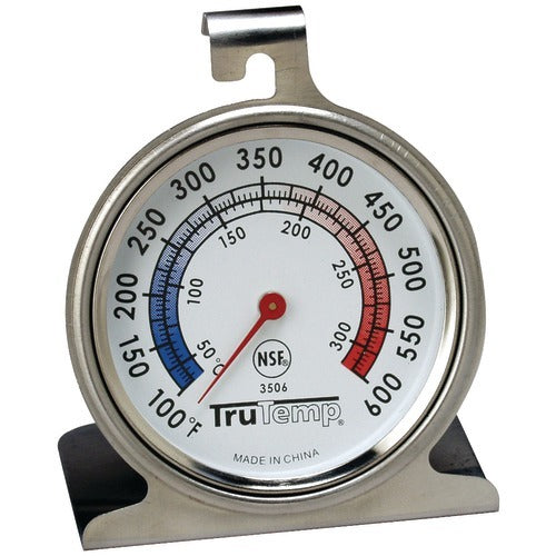 Taylor Oven Dial Thermometer (pack of 1 Ea)