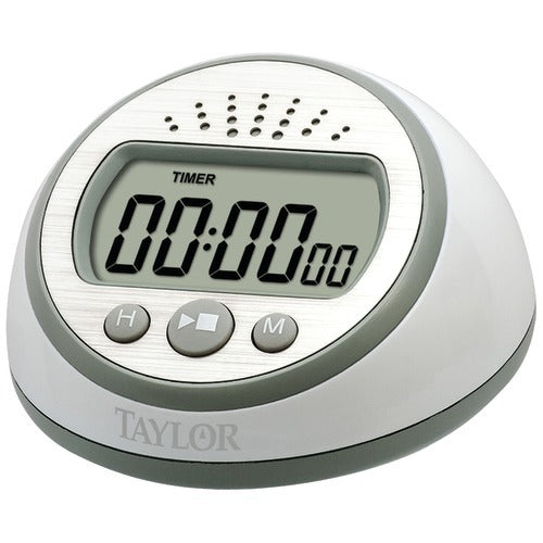 Taylor Super-loud Digital Timer (pack of 1 Ea)
