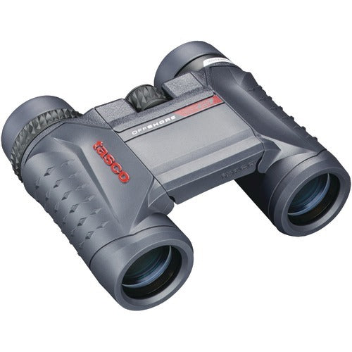 Tasco Offshore 12 X 25mm Waterproof Folding Roof Prism Binoculars (pack of 1 Ea)
