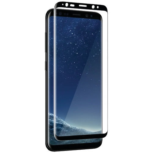 Znitro Nitro Glass Screen Protector For Samsung Galaxy S 8 (pack of 1 Ea)
