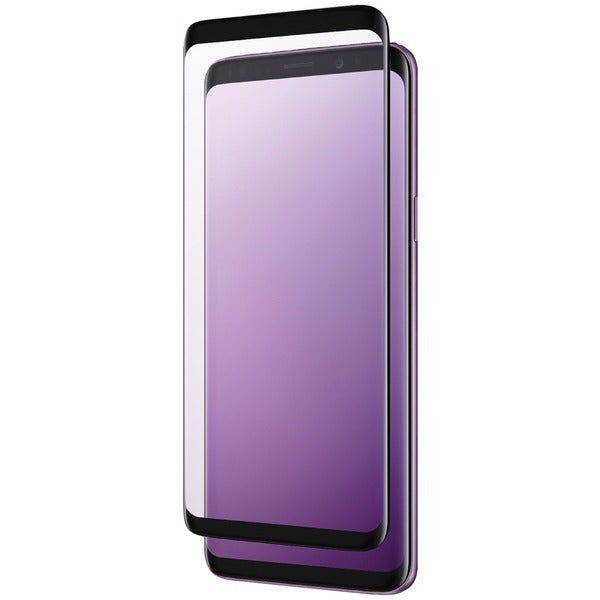 Znitro Nitro Glass Screen Protector For Samsung Galaxy S 9+ (pack of 1 Ea)