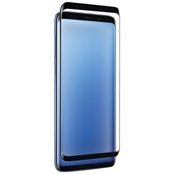 Znitro Nitro Glass Screen Protector For Samsung Galaxy S 9 (pack of 1 Ea)