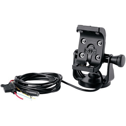 Garmin Montana Marine Mount With Power Cable (pack of 1 Ea)