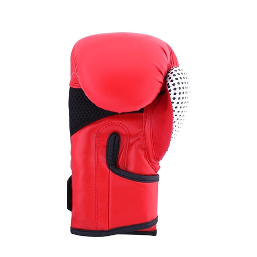 Junior Boxing Gloves (Red)