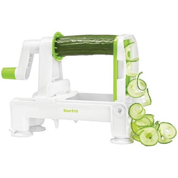 Starfrit(R) 092936-004-0000 Foldable Spiralizer
