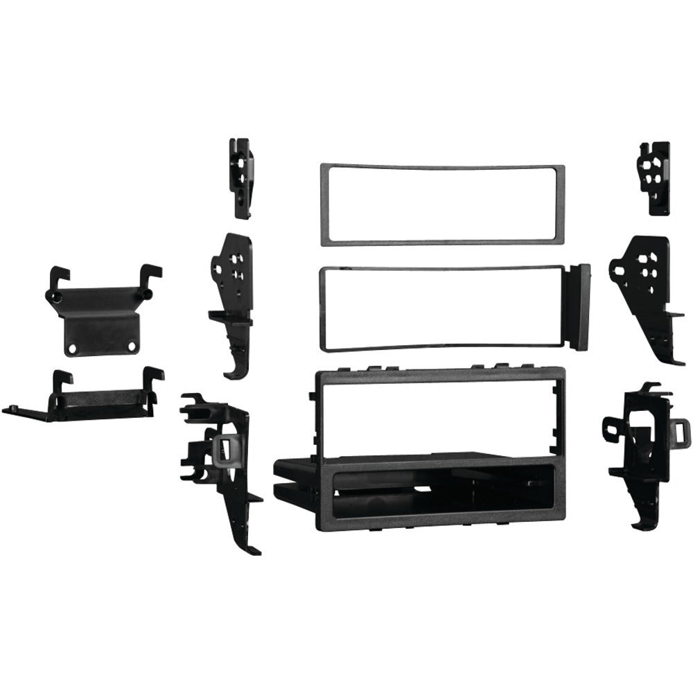 Metra 1989-2006 Honda And Acura Single-din Installation Multi Kit MEC997898