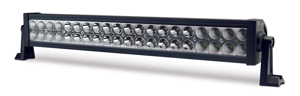Dual Row 120W Side Mount LED Light