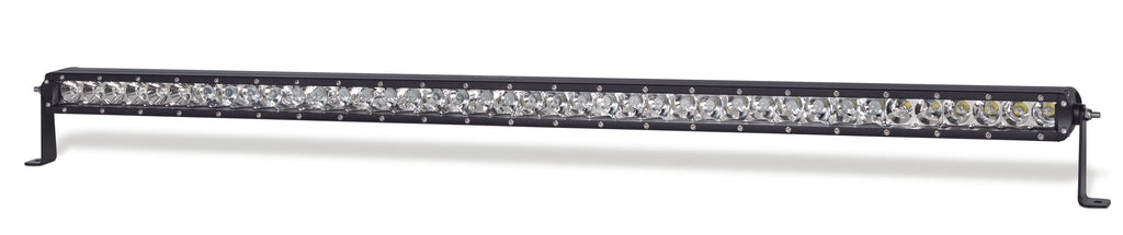Single Row 200W Side Mount LED Light