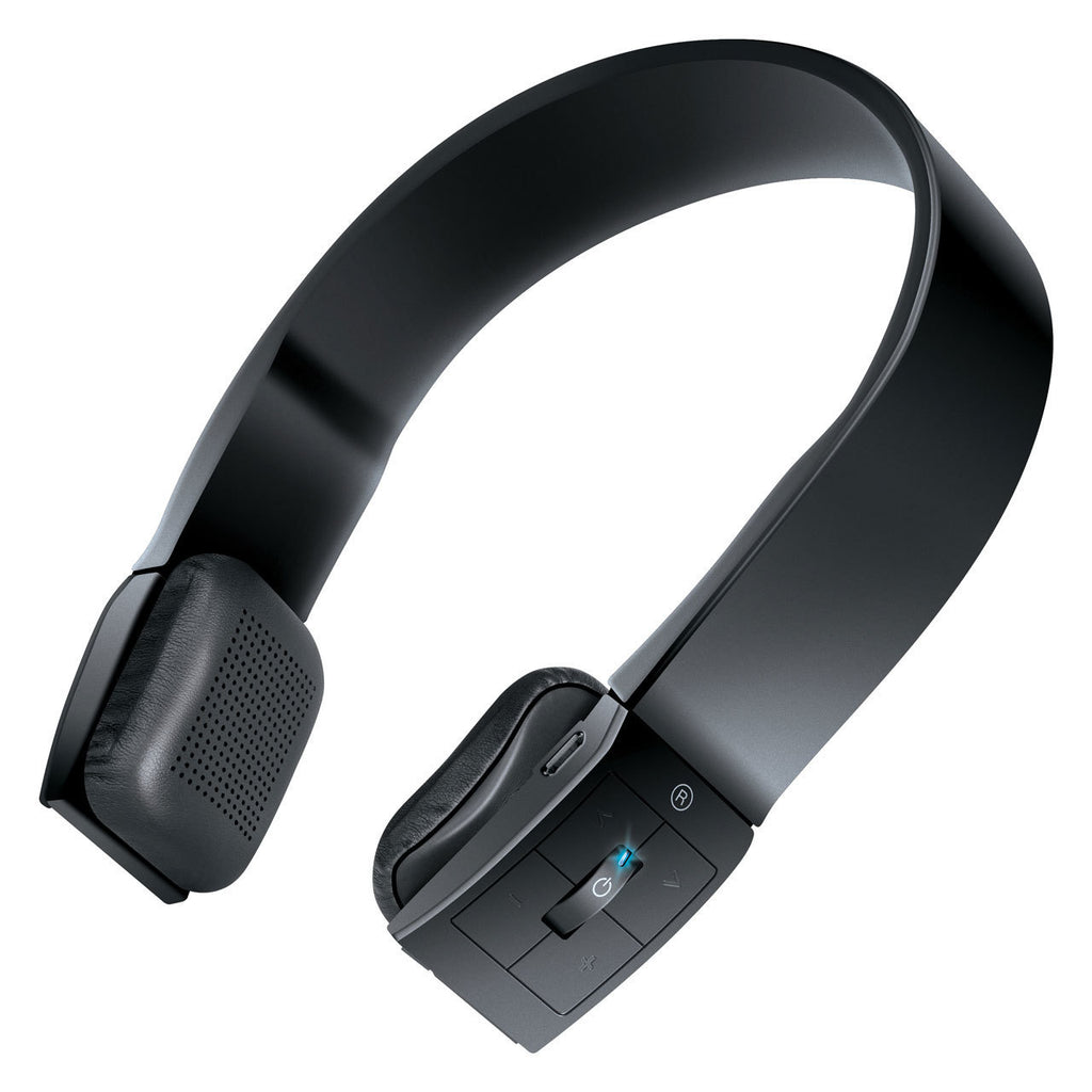 BT-1050 Bluetooth Headphones w/ Mic