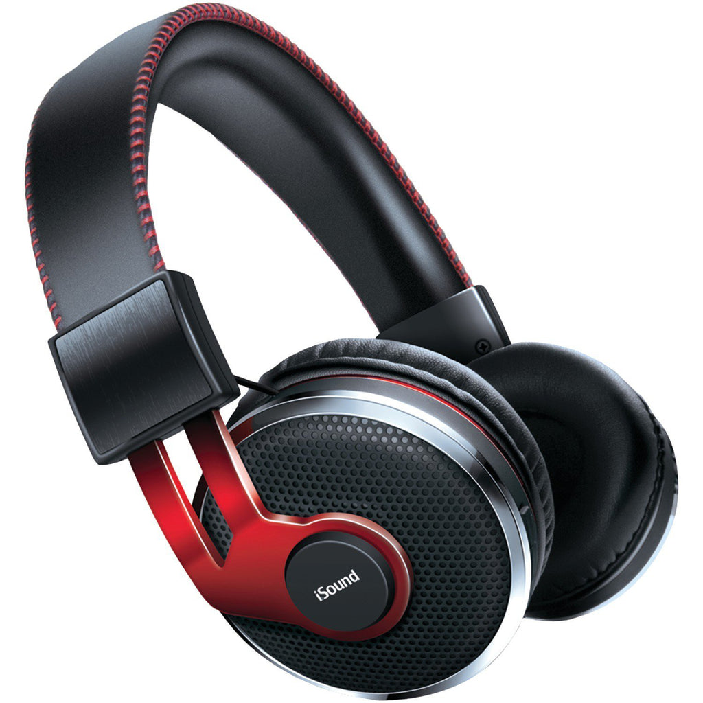 BT-2600 Bluetooth Headphones w/ Mic