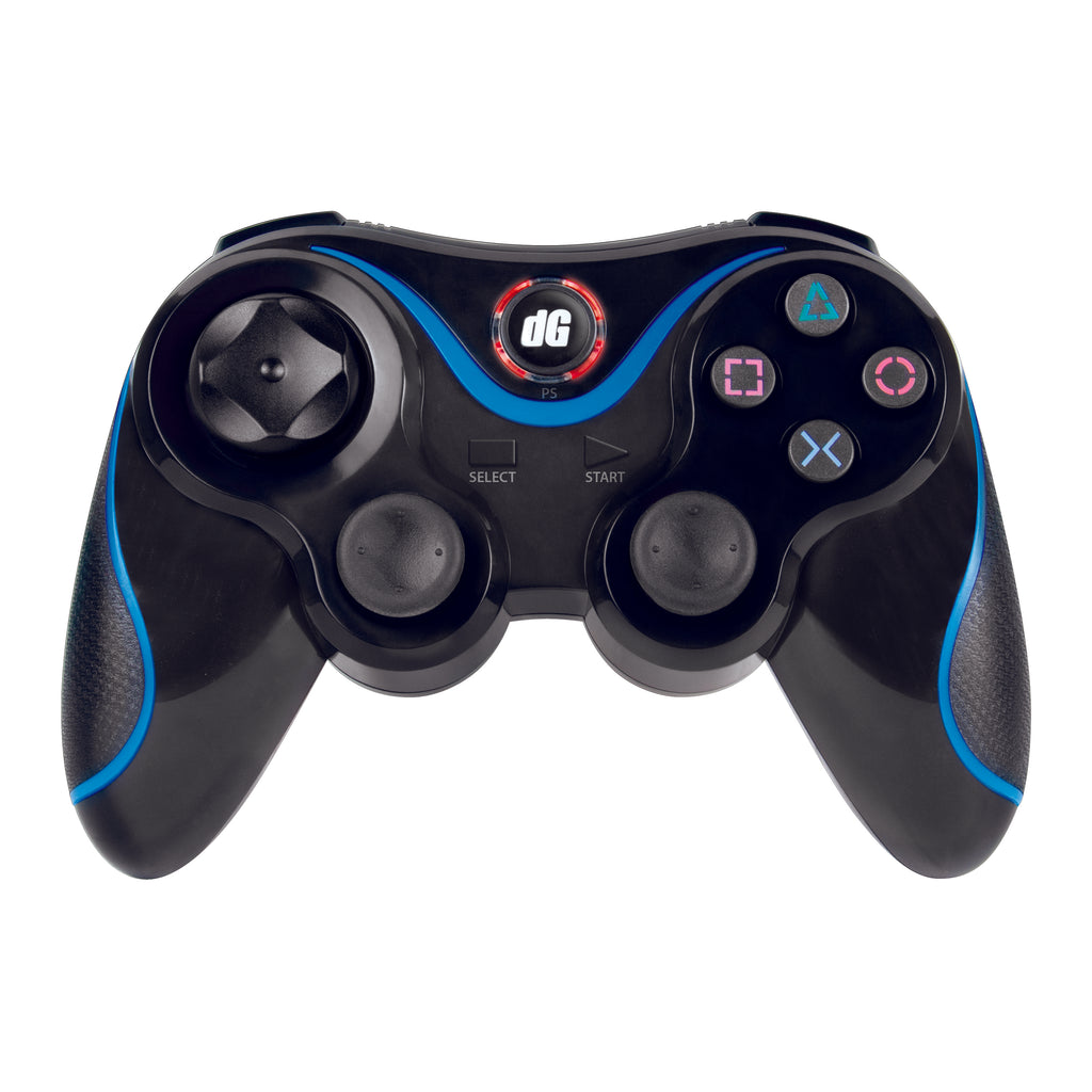Orbiter Wireless Controller for PS3