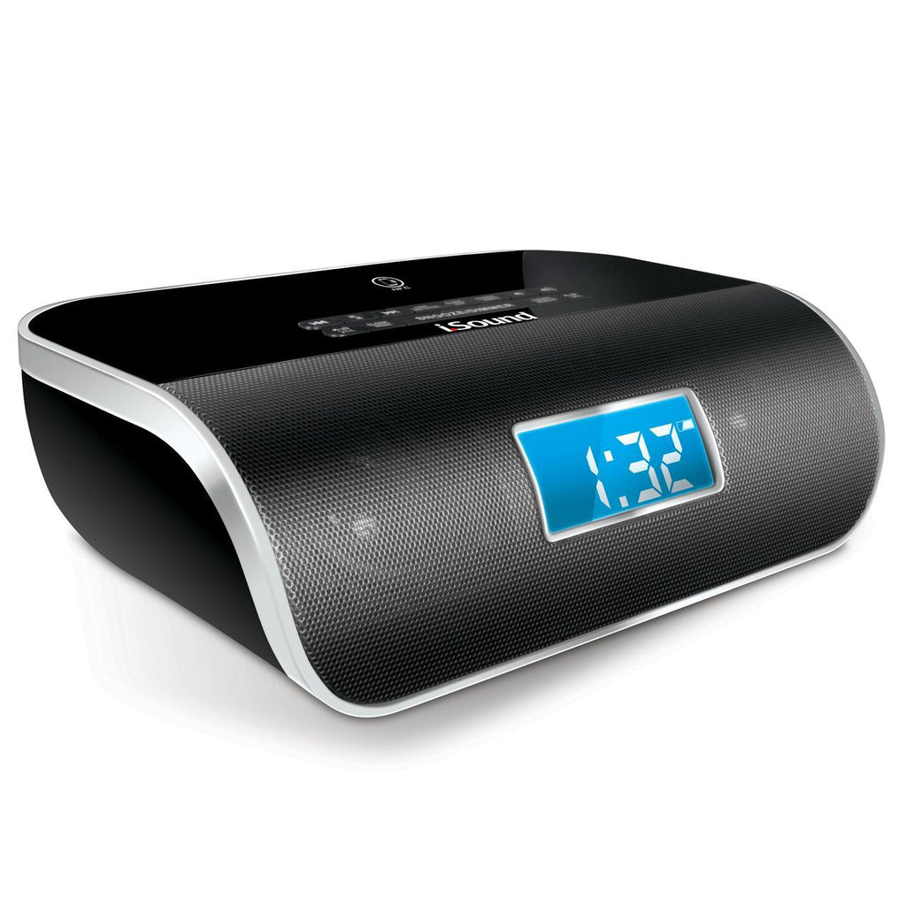 DreamTime Pro Bluetooth Clock Radio