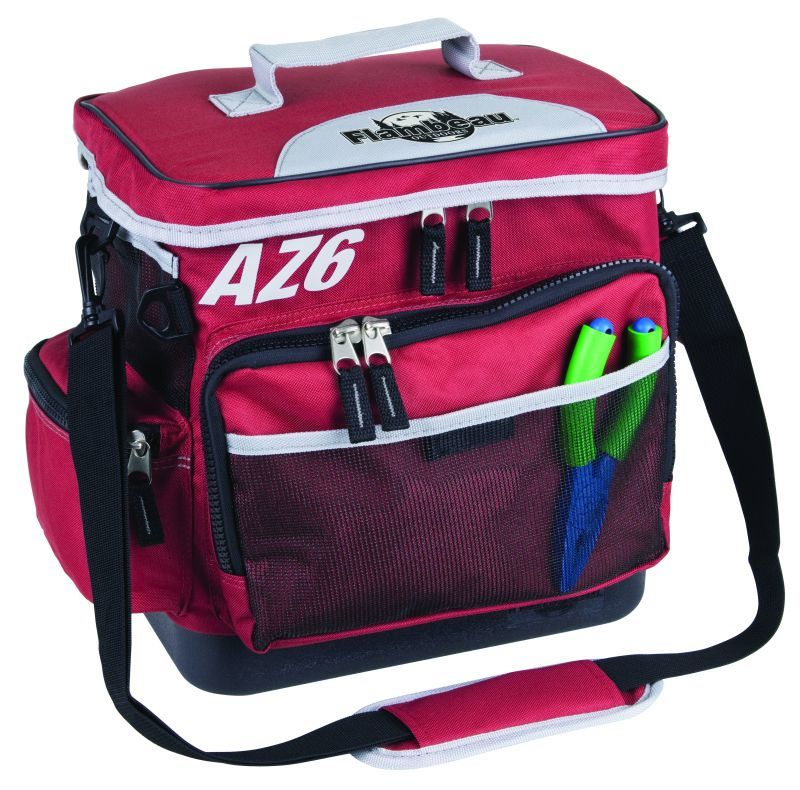 AZ6 Top Load Soft Side LG Tackle System