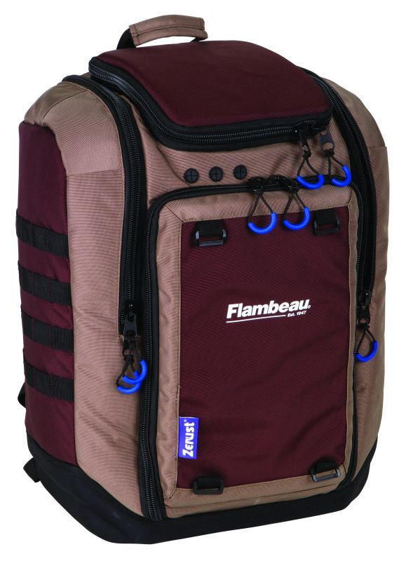 Portage Back Pack Tackle Bag