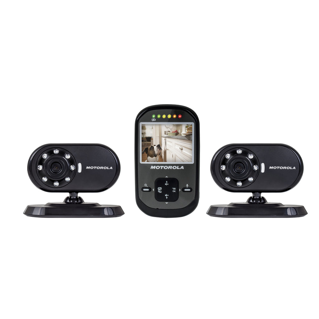 Motorola Digital Pet Monitor
