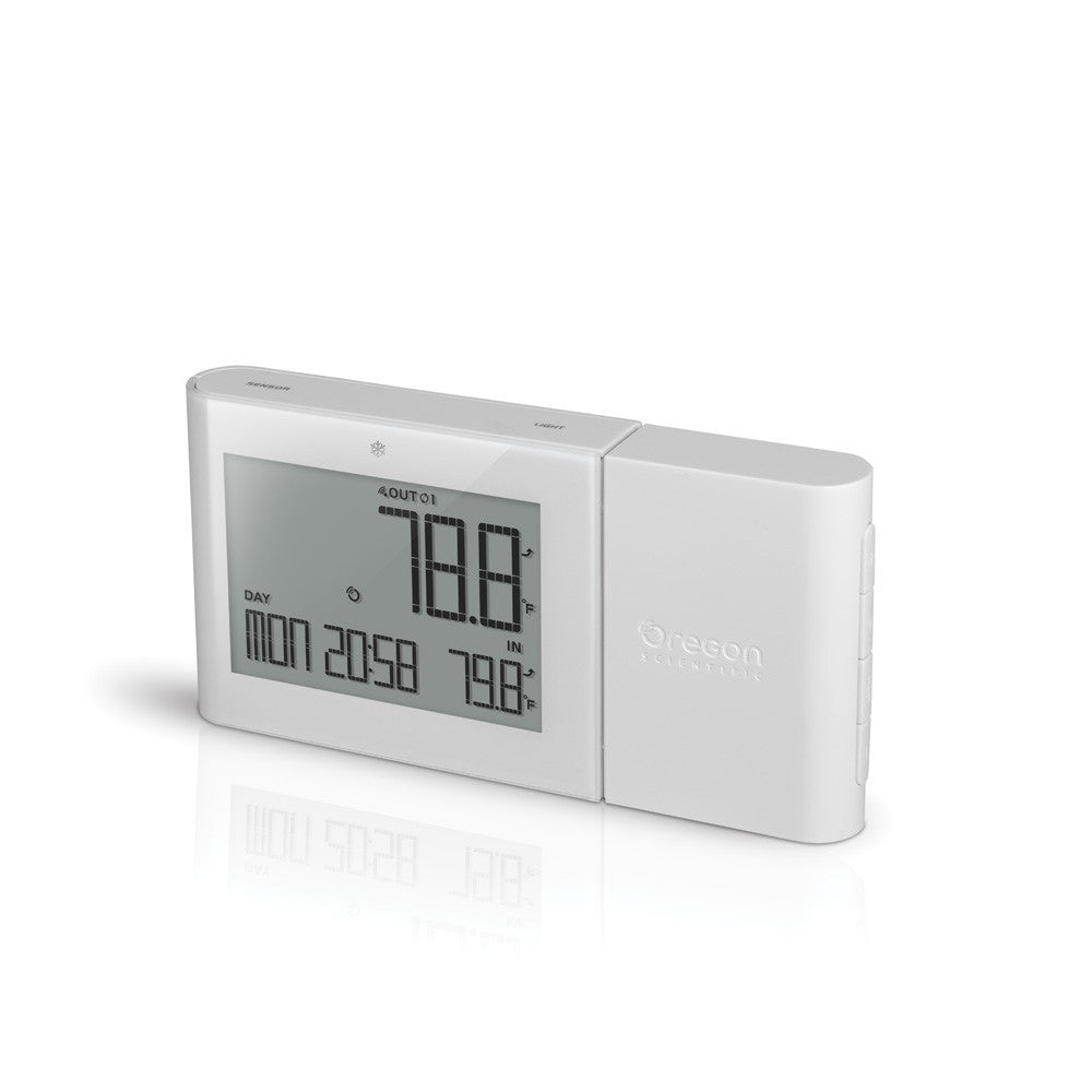 Alize Thermometer WHITE