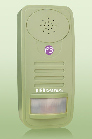 Bird Chaser with built-in PIR Sensor