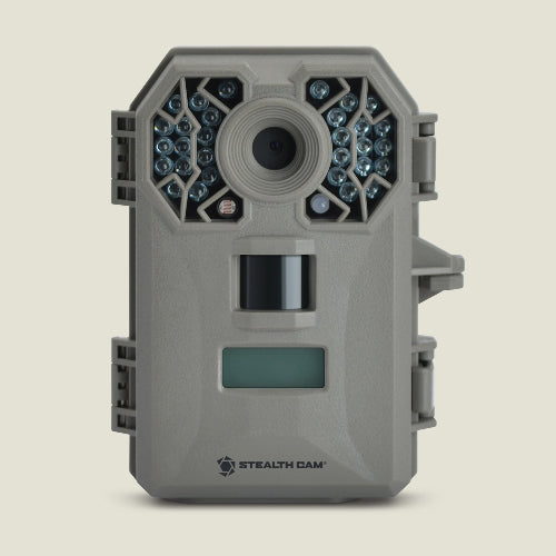 Stealthcam G30 - TRIAD 8 MP Game Camera