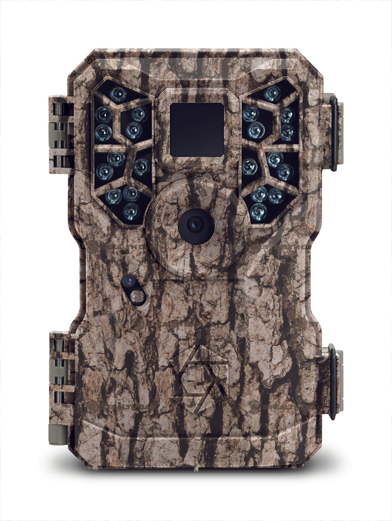 PX22 8MP Scouting Camera Tree Bark