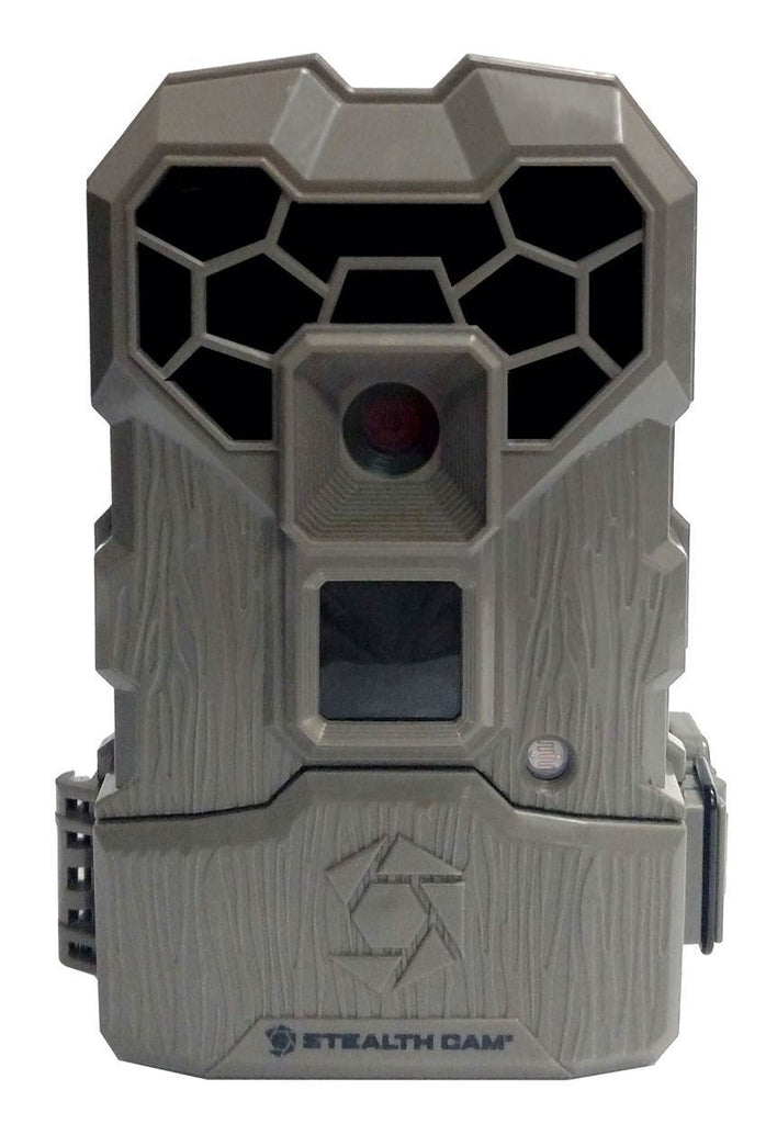 Stealth Cam 12mp 12IR FX Shield Camera