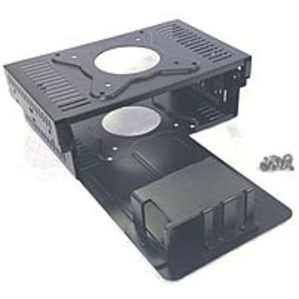 WYSE 4C6PY Dual Mounting Bracket for Thin client