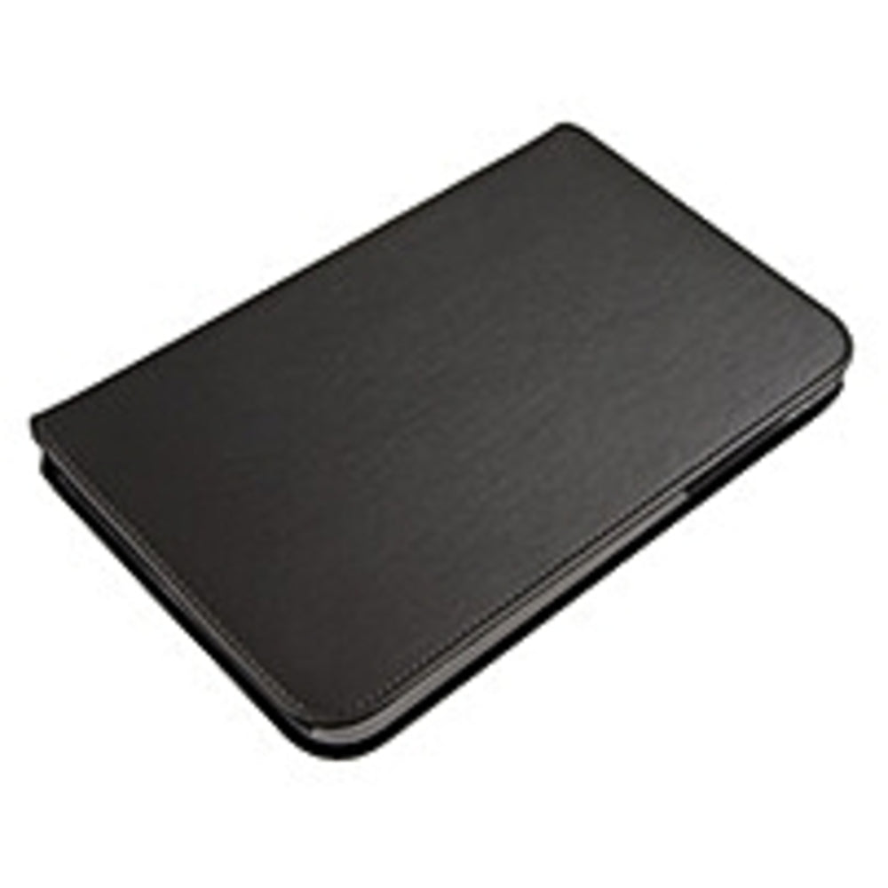 Acer Portfolio Carrying Case for Tablet - Dark Gray - Dirt Resistant, Scratch Resistant - PU Leather