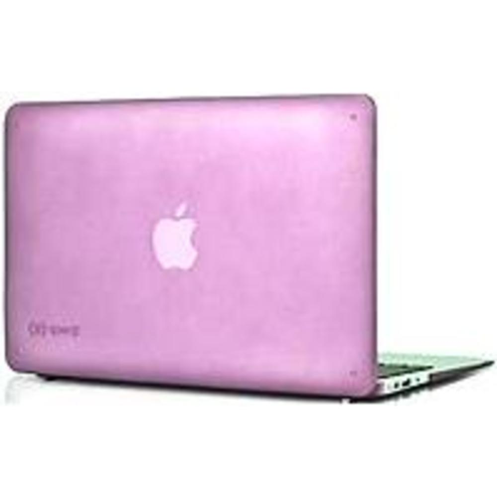 Speck Products SeeThru SATIN for MacBook Air - MacBook Air - Amethyst - Matte, Rubberized - Polycarbonate