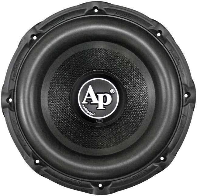 "Audiopipe 12"" Woofer 1500W Max 4 Ohm DVC"