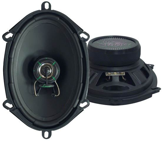 VX 5''x 7''/6''x 8'' Two-Way Speakers