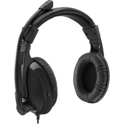 Multimedia Headset With Mic