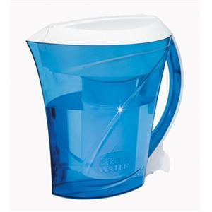 Clear Water Pitcher 8Cup