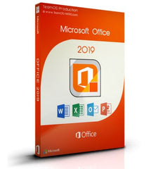 Microsoft Office Home & Business 2019 PC