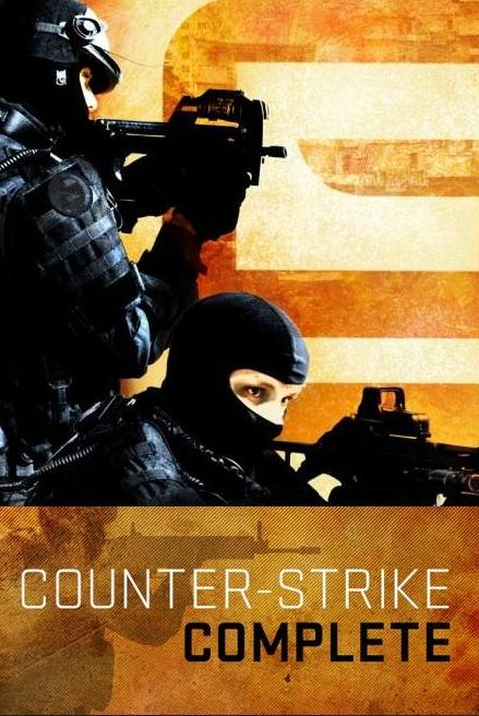 Counter-Strike: Complete (Condition Zero, Global, Source)
