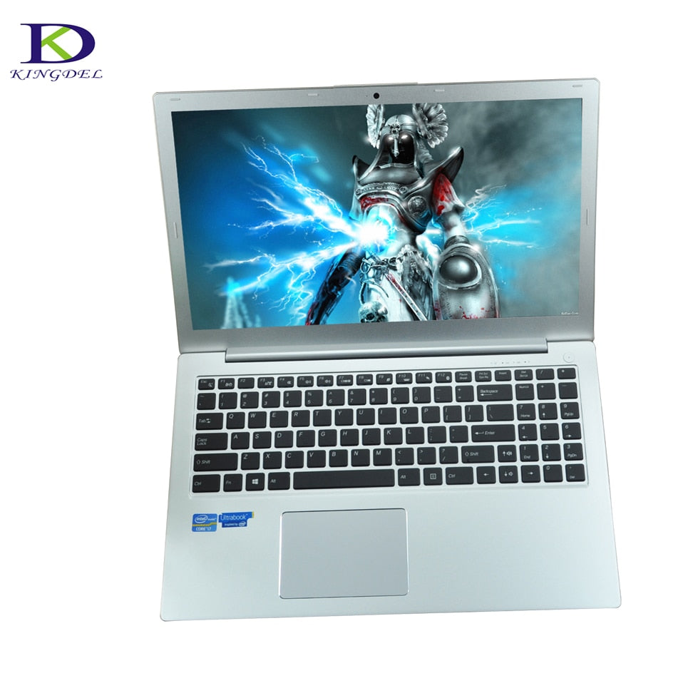 "15.6"" FHD Gaming Laptop 16GB RAM 256G+1TB HDD Dedicated Card 1920*1080 Dual Core Intel I7 6500U Nvidia Notebook Backlit Keyboard"