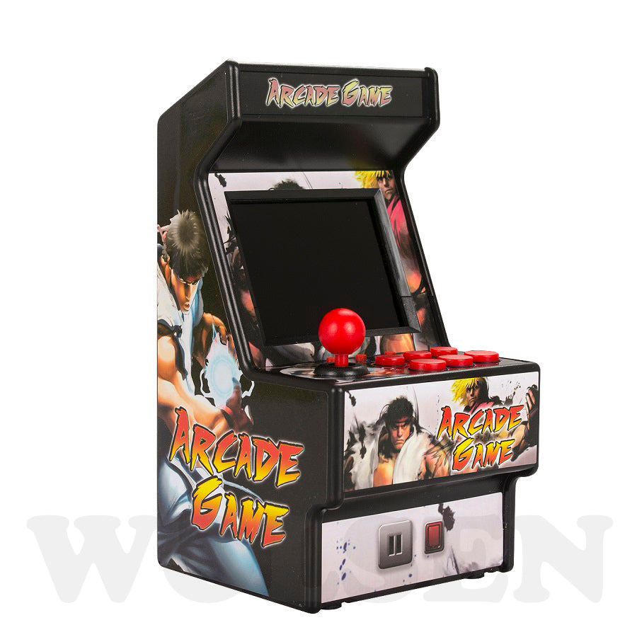 Wolsen New Arcade Game Console TV game player arcade console for sega game 156 gams in 1