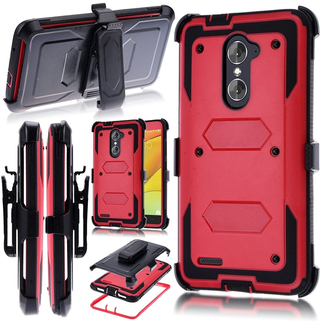 YUMQUA Cover Case For ZTE Zmax Pro Z981 Cover Silicone & Plastic Cases For ZTE Tempo X N9137 For ZTE blade X MAX Z983