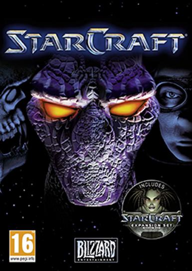 StarCraft (incl. Brood War)