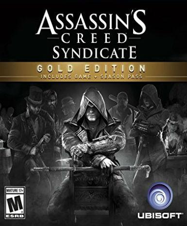 Assassin's Creed: Syndicate (Gold Edition)