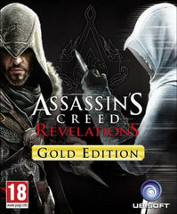 Assassin's Creed Revelations (Gold Edition)