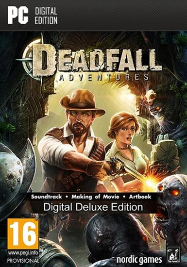 Deadfall Adventures (Delux Edition)