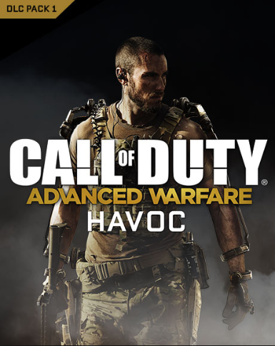Call of Duty: Advanced Warfare - Havoc (DLC)