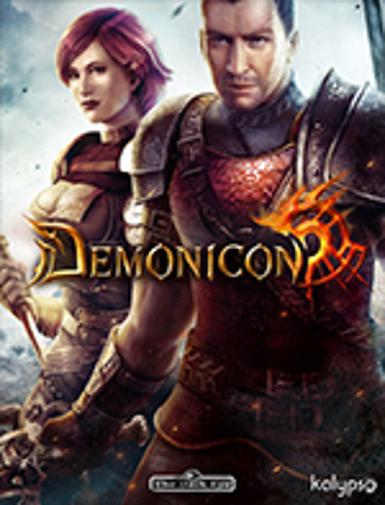 Demonicon: The Dark Eye