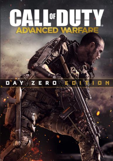 Call of Duty: Advanced Warfare - Day Zero (DLC)