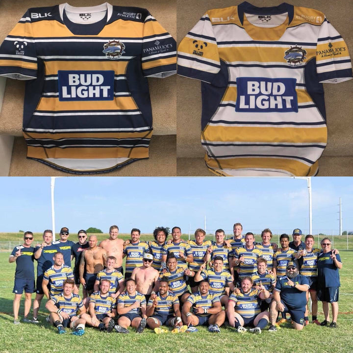 #TBT to Y&Y's partnership with Belmont Shore Rugby Club