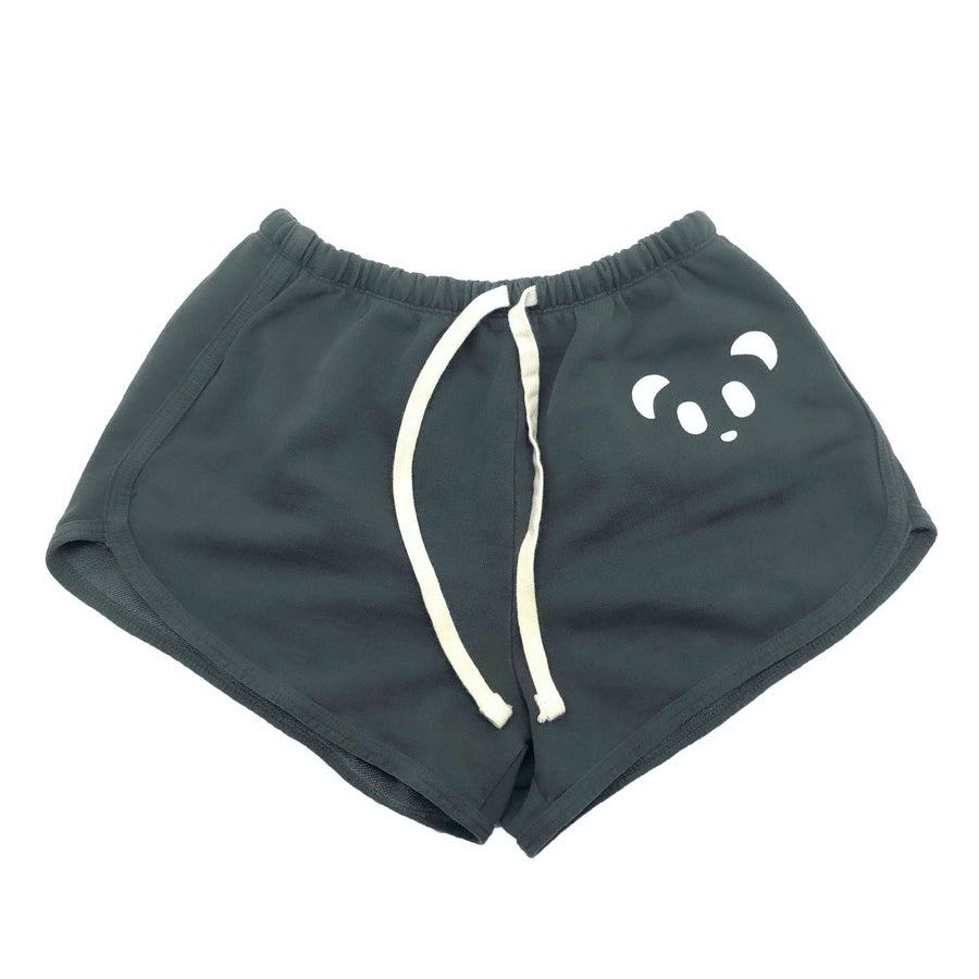Women's French Terry Running Short