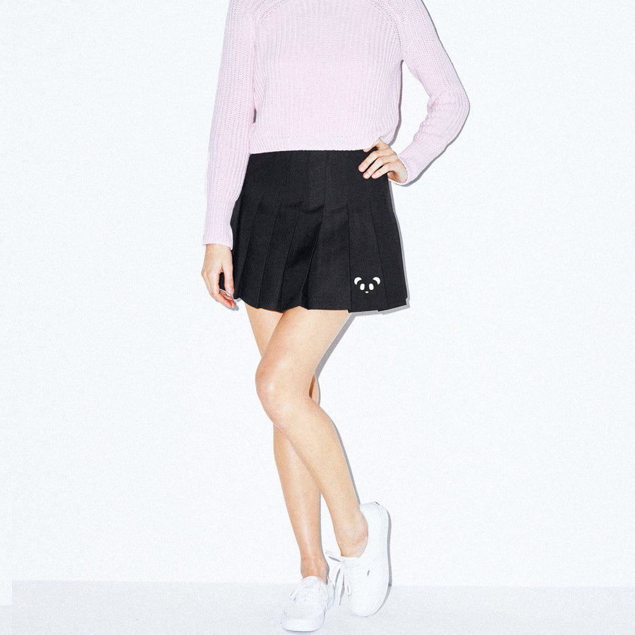 Women's Tennis Gabardine Skirt