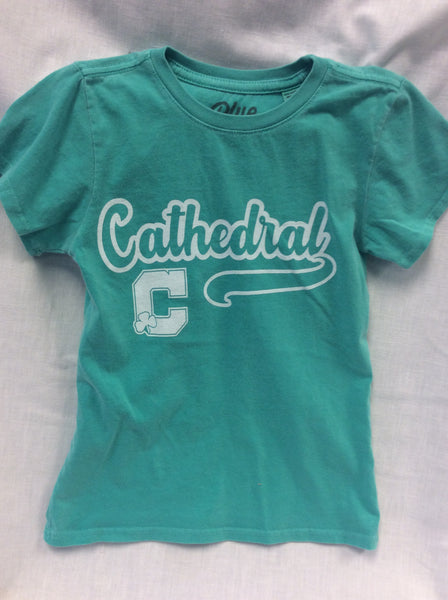 Cathedral Tail Youth Tee
